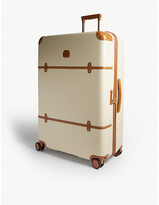 Bric's Bellagio four-wheel suitcase 82cm
