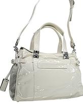 Gryson - White Tutu Leather Bag