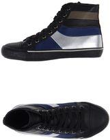 Emporio Armani High-tops & sneakers - Item 44638009