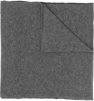 Lamberto Losani Fine-Knit Cashmere Scarf