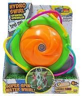 Prime Time Toys Hydro Swirl Spinning Sprinkler