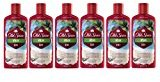 Old Spice Fiji 2-in-1 Shampoo and Conditioner 12 Fl Oz - 6 count