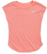 Nike Dry Reflective Dot Tee
