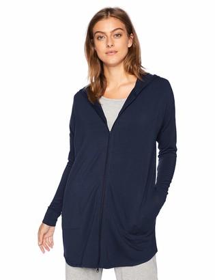 N Natori Women's Brushed Jersey Jacket