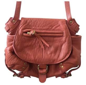 Jerome Dreyfuss Twee Mini Other Leather Handbags