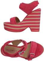 Fornarina Sandals - Item 11253696