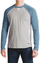 True Grit Vintage Raglan Shirt - Long Sleeve (For Men)
