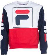 Fila Printed Logo Sweatshirt