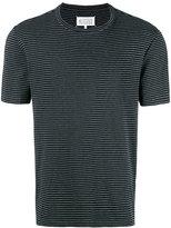 Maison Margiela striped T-shirt - men - Cotton - 46