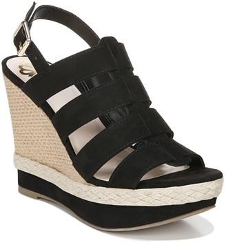 Fergalicious Violet Women's Wedge Sandals