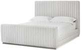 Club Collection Hylan Bed