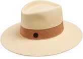 Maison Michel Charles Timeless Cuenca straw hat