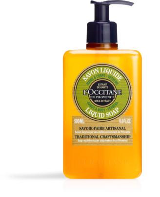 L'Occitane Shea Hands & Body Verbena Liquid Soap