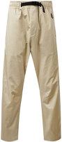 Nike track trousers - men - Cotton/Spandex/Elastane - S
