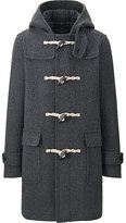 Uniqlo Men Wool Blend Duffle Coat
