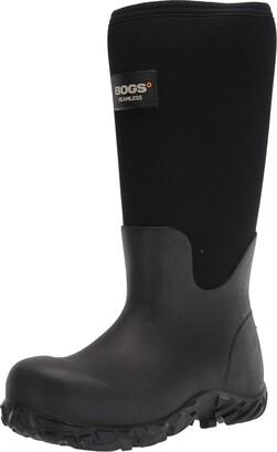 Bogs Mens Workman 17-Inch Composite Toe Rainboot