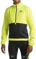 Pearl Izumi SELECT Barrier Pullover Jacket - Zip Neck (For Men)