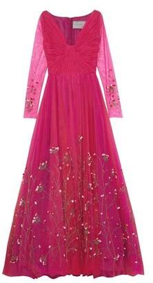 Carolina Herrera Long dress