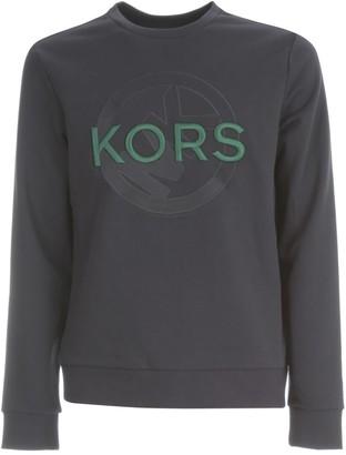 Michael Kors Double Logo Sweatshirt