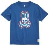 Psycho Bunny Boys' Crewneck Graphic Tee - Sizes XXS-L