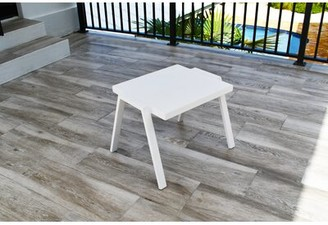 Panama Jack Mykonos Side Table Outdoor