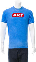 DSQUARED2 Art Graphic T-Shirt