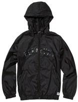 Element 'Sierra' Water Resistant Nylon Hooded Jacket (Big Boys)