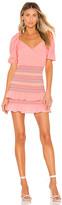 Lovers + Friends Archie Mini Dress
