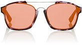 "Christian Dior Women's Abstract"" Sunglasses"