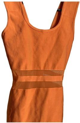 House Of CB Orange Dress for Women