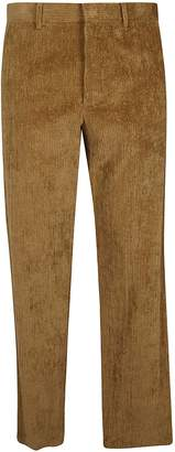 MSGM Concealed Trousers