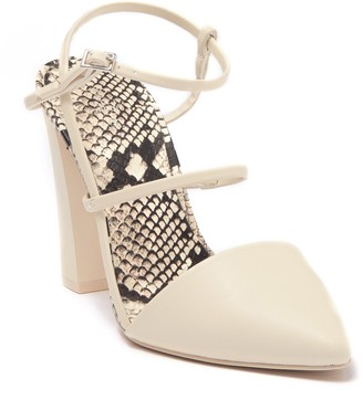 Call it SPRING Crocea Closed Toe Sandal