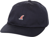 Rip Curl Hell Team Embroid Dad Cap Blue