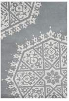 Waterford Pinwheel Rug, 5' x 8'