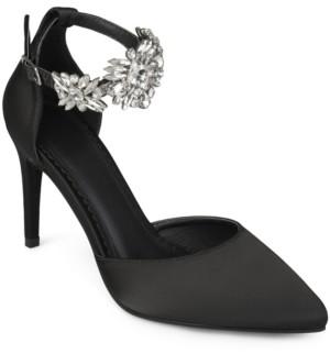 Journee Collection Women's Loxley Heels Women's Shoes