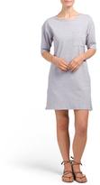 Juniors T Shirt Dress