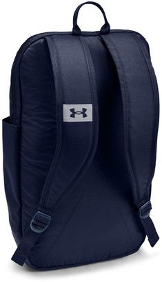 Under Armour Patterson Backpack - Navy