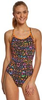 Funkita Women's Puma Power Diamond Back One Piece Swimsuit 8148412