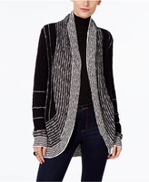 INC International Concepts Open-Front Cardigan, Only at Macy's