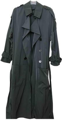 The Kooples Khaki Trench Coat for Women