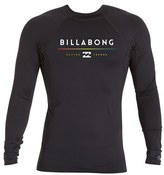 Billabong 'All Day' Long Sleeve Rashguard (Toddler Boys, Little Boys & Big Boys)