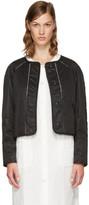 Rag & Bone Black Sombat Jacket