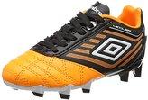 Umbro Boys Medusæ Club Hg Jnr Football Boots,3 Child UK 35 1/2 EU