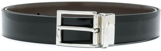 Tod's Classic Buckled Belt