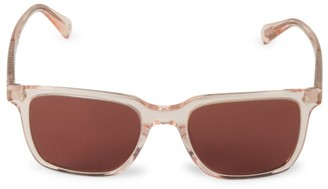 Oliver Peoples Lachman Sun Sun 50MM Wayfarer Sunglasses