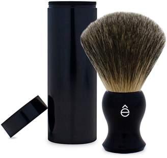 eShave Travel Shaving Brush