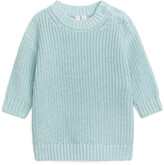Thumbnail for your product : Arket Heavy-Knit Jumper
