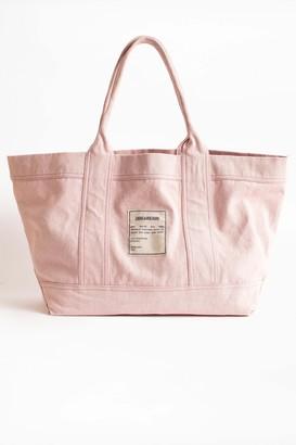 Zadig & Voltaire Beach Bag