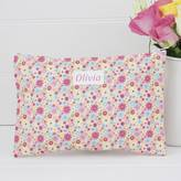Lucy Lilybet Personalised Overnight Washbag