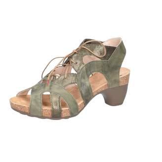 Think! Women's Traudi_484576 Closed Toe Sandals